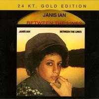 Janis Ian - Between The Lines -  Gold CD
