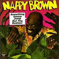 Nappy Brown - Something Gonna Jump Out the Bushes!