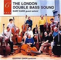 Gary Karr - The London Double Bass Sound