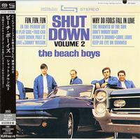 The Beach Boys - Shut Down Vol. 2