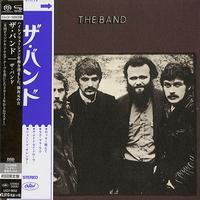 The Band - The Band -  SHM Single Layer SACDs