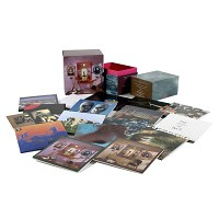 Pink Floyd - Oh By The Way: Pink Floyd Studio Album Box Set -  CD Box Sets
