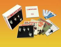 The Beatles - Meet The Beatles - The Japan Box -  CD Box Sets