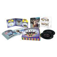 The Beatles - Magical Mystery Tour Deluxe -  7 inch Vinyl