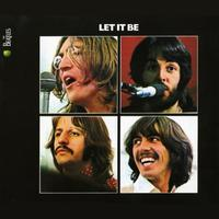 The Beatles - Let it Be -  CD