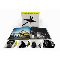 R.E.M. - Automatic For The People -  Multi-Format Box Sets