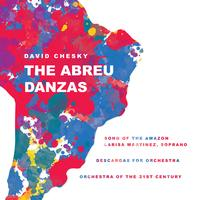 David Chesky - The Abreu Danzas