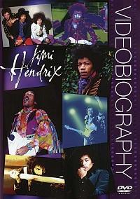 Jimi Hendrix - Videobiography