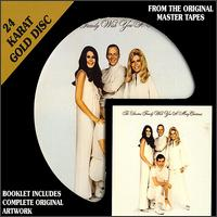 The Sinatra Family - Wish You A Merry Christmas -  Gold CD