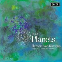 Herbert von Karajan - Holst: The Planets