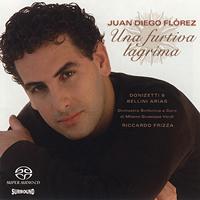 Juan Diego Florez - Una Furtiva Lagrima