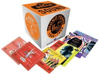 Various Artists - The Decca Sound: The Mono Years -  CD Box Sets