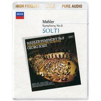 Georg Solti - Mahler: Symphony No. 8
