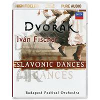 Ivan Fischer - Dvorak: Slavonic Dances