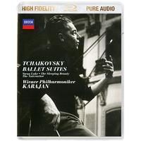Herbert von Karajan - Tchaikovsky: Ballet Suites