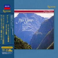 Edo De Waart - Grieg: Peer Gynt/ Elly Ameling