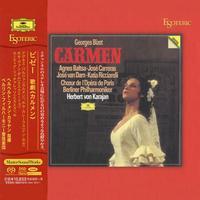 Herbert von Karajan - Bizet: Carmen/ Baltsa/ Carreras