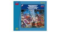 Bernard Haitink - Shostakovich: Symphonies Nos. 5 & 9