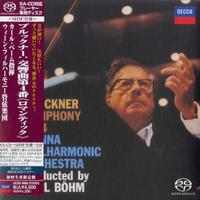 Karl Bohm - Bruckner: Symphony No. 4