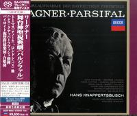 Hans Knappertsbusch - Wagner: Parsifal