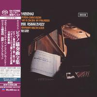 Andre Previn - Rachmaninoff: Piano Concertos/ Ashkenazy