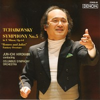 Jun-Ichi Hirokami - Tchaikovsky: Symphony No. 5 in E Minor
