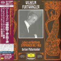 Wilhelm Furtwangler - Beethoven: Symphony No. 7 and No. 8