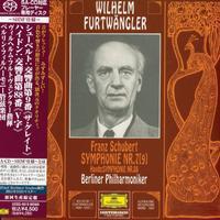 Wilhelm Furtwangler - Schubert: Sym. No.9/ Haydn: Sym. No. 88