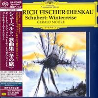 Dietrich Fischer-Dieskau - Schubert: Winterreise D911