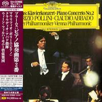 Maurizio Pollini - Brahms: Piano Concerto No. 2