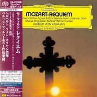 Von Karajan - Mozart: Requiem
