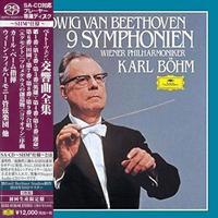 Karl Bohm - Beethoven: 9 Symphonies