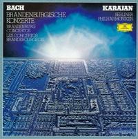 Herbert von Karajan - Bach: Brandenburg Concertos