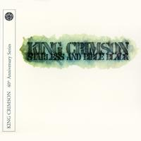 King Crimson - Starless And Bible Black