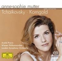 Anne-Sophie Mutter - Tchaikovsky: Violin Concerto