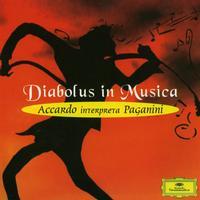 Charles Dutoit - Paganini: Diablous in Musica