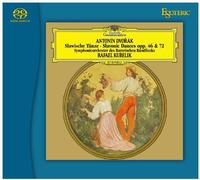 Rafael Kubelik - Dvorak: Slavonic Dances