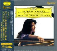 Martha Argerich - Chopin: Piano Sonatas Nos. 2 & 3, etc