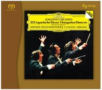 Claudio Abbado - Brahms: 21 Hungarian Dances