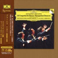 Claudio Abbado - Brahms: 21 Hungarian Dances