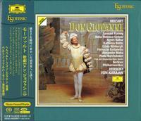 Von Karajan - Mozart: Don Giovanni