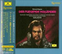 Karl Bohm - Wagner: Der Fliegende Hollander