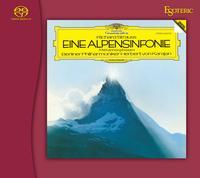 Herbert von Karajan - Strauss: Eine Alpensinfonie
