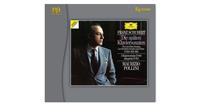 Maurizio Pollini - Schubert: Piano Sonatas Nos. 20 & 21