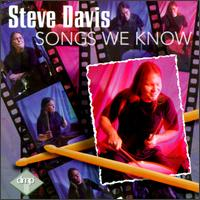 Steve Davis - Songs We Know