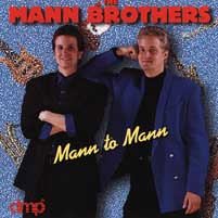The Mann Brothers - Mann To Mann