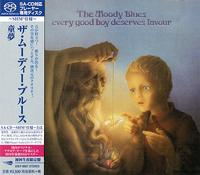 The Moody Blues - Every Good Boy Deserves Favour