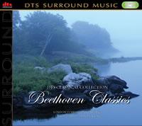 London Symphony Orchestra - Beethoven Classics -  DVD Audio & CD