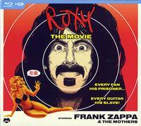 Frank Zappa Roxy The Movie Blu Ray Acoustic Sounds