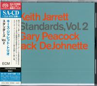 Keith Jarrett Trio - Standards Vol. 2
